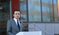 KOSOVË/ Kurti: Po zbatojmë reciprocitet gradual ndaj Serbisë