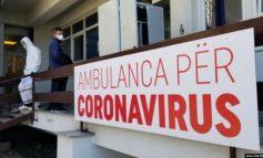 KORONAVIRUSI/ Zbulohen edhe gjashtë raste të tjera , shkon në 132 numri i të infektuarve në Kosovë