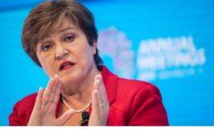 PASOJAT E KORONAVIRUSIT/ Shefja e FMN-së paralajmëron dëm ekonomik më të madh sesa kriza e vitit 2008