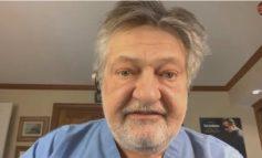 """""""JEMI NJË POPULL I FORTË...""""/ Mjeku shqiptaro amerikan: Ju lutem vëllezër shqiptarë lani duart, ky armik më i rrezikshëm se ai i luftrave të kaluara"""