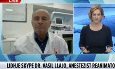 KORONAVIRUSI/ Mjeku Vasil Llajo flet nga Athina: Masat ndaj COVID-19 në Shqipëri dhe Greqi i kanë dhënë rezultatet, pse na duhen testimet e shpejta...