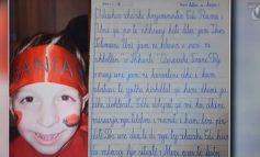 """""""I DASHUR XHAXHI KRYEMINISTËR""""/ Letra e vogëlushit 6-vjeçar drejtuar Ramës: Dua të shkoj në shkollë të festoj..."""
