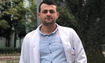 """""""S'DO E BËJA KURRË PËR PARA""""/ Infermieri shqiptar që shkoi për të shërbyer në spitalin e Brescias: U vetëofrova"""