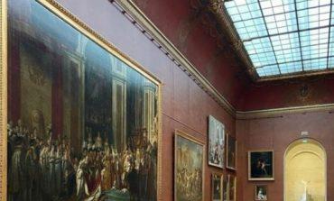 KORONAVIRUSI/ Muzeu i Louvre në Paris, tashmë mund të vizitohet virtualisht