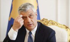 DEKLARATA BEFASUESE/ Thaçi: Pasi të mbarojë mandati i presidentit, do jem jashtë politikës