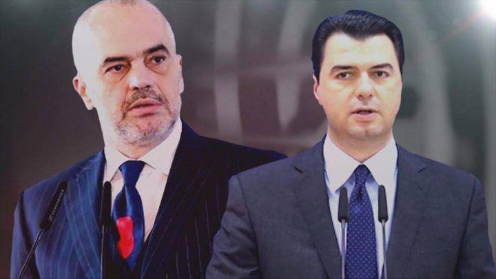 SONDAZHI/ Gjykimi i shqiptarëve ndaj Ramës përmirësohet për 51% të tyre, Basha humb pikë tek 36% e qytetarëve