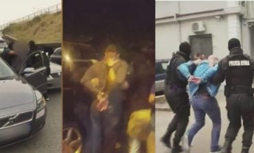 NË KOHË KORONAVIRUSI/ Operacioni policor Vol-Vo 4, kapet një tjetër person i shpallur në kërkim nga Tirana
