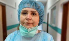 HISTORIA E DITËS/ Entela Kolovani, mjekja që trajton të infektuarit me Covid-19: Infermierët, HERONJTË e vërtetë