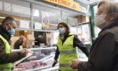 MASAT KUNDËR KORONAVIRUSIT/ 11 herë në dyqan brenda një dite, gjobitet e moshuara