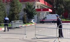 KORONAVIRUSI/ 3 raste të reja në Durrës, një çift bashkëshortësh dhe një person kontakti