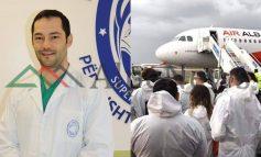 """E QUAJTËN """"DENTIST""""/ Doktori sqaron të VËRTETËN për Ermalin, një nga 30 mjekët që iku në Itali: Turp për ne si komb..."""