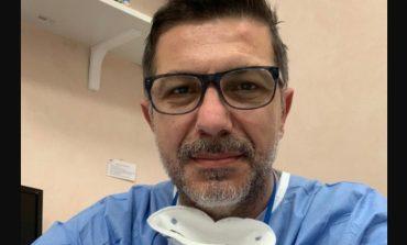 PUNON NË MILANO/ Mjeku shqiptar: Logjikë e ftohtë dhe durim sepse kjo pandemi nuk do të jetë e shkurtër
