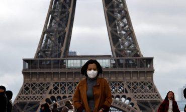"""FRANCA PËRJETON """"FERRIN""""/ 833 të vdekur nga koronavirusi në 24 orë, mbi 98 mijë të infektuar"""