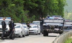 MASAT KUNDËR KORONAVIRUSIT/ Policia me dorë të hekurt në Kosovë, arreston 78 persona që shkelën orarin e kufizimit të lëvizjes