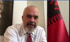 """""""JENI SUPER, JU DUA SHUME!"""" Rama mesazh qytetarëve: Do FITOJMË! Zoti i shqiptarëve është i madh"""