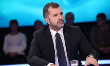 """""""SHPËRTHEN"""" Bushati: Ja kush janë 4 personat që e vranë Reformën në Drejtësi"""