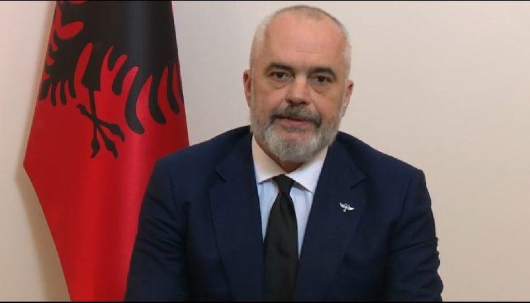 """""""GATI TI VËMË PIKAT MBI I""""/ Rama """"rrëzon"""" Metën: S'më ka dorëzuar asnjë plan! Presidenti ti lërë apelet dhe opozita ultimatumet"""
