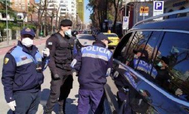 FUNDJAVA E PARË PA KUFIZIME/ Policia jep njoftimin e rëndësishëm: Ja çfarë nuk do të lejohet. Të hapura do jenë...