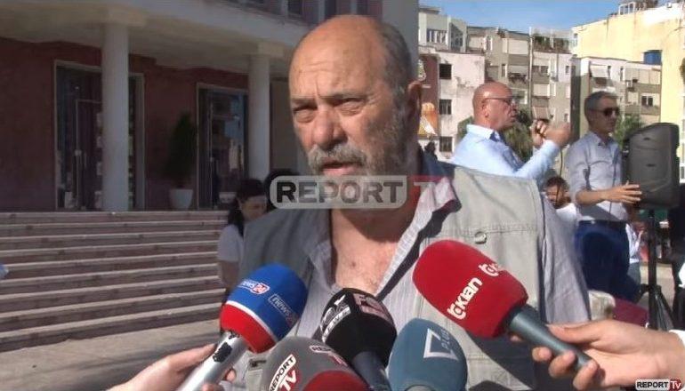 SHEMBJA E TEATRIT/ Budina flet nga Durrësi: Do të zhvillojmë tur në të gjitha qytetet e vendit