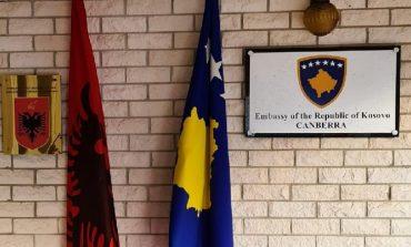 AUSTRALIA ME NJË AMBASADË SHQIPËRI-KOSOVË/ Cakaj: Domethënie e veçantë për marrëdhënien politike