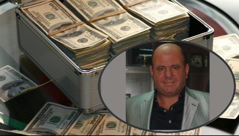 BLLOKIMI I TRANSFERTËS 400 MIJË DOLLAR DREJT VËLLAIT NË AUSTRALI/ Reagon biznesmeni Gavoçi: Ja e vërteta ime
