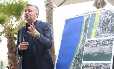 LEJET PËR PLAZHET NGA E HËNA TEK E-ALBANIA/ Klosi tregon planin: Prioritet hotelet...