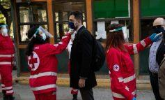 COVID-19/ Në Maqedoninë e Veriut regjistrohen 5 viktima në 24 orët e fundit