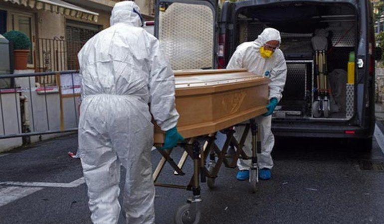 BILANCI/ Shkon në 5 milion e 300 mijë numri i të infektuarve, mbi 340 mijë të vdekur nga Covid-19