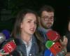 NUK KA MARRËVESHJE/ Rudina Hajdari e revoltuar: Sot dështoi…