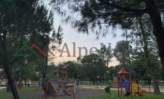 """PAMJET/ Inagurimi në 1 qershor, transformimi i Parkut """"Rinia"""""""