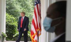 ISHTE PLANIFIKUAR TË MBAHEJ NË QERSHOR/ Trump shtyn datën e Samitit G7 për të ftuar edhe shtete të tjera