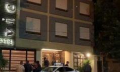 DETAJET NGA NGJARJA NË TIRANË/ Shpërthimi i fuqishëm pranë hotelit të Ervin Matës