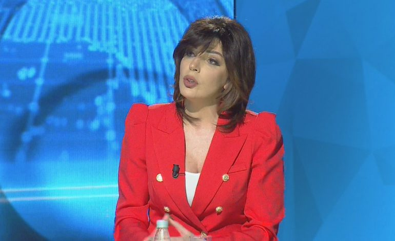 I BËN 10 PYETJE RAMËS NË FB/ Sonila Meço: S'më vjen në emision, e kam ftuar disa herë