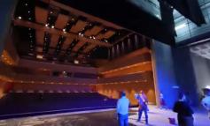"""PUBLIKON PAMJET NGA """"TOB""""/ Rama: Teatri i ri Kombëtar ku dhanë shpirt të mëdhenjtë e skenës shqiptare do të hyjë në Europë me dinjitet"""