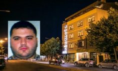 RIKTHEHEN PËRPLASJET MES GRUPEVE TË KRIMIT? Koicidenca e vrasjes së rivalit të Ervin Matës dhe tritoli në hotelin e tij