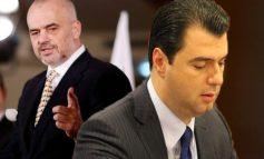 TAKIM NË DHOMËN E INDUSTRISË/ Basha: Rama dështoi, unë si kryeministër kam një plan konkret për rimëkëmbjen e ekonomisë