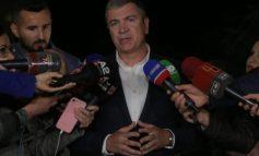 DJEGIA E AFATIT PËR ZGJEDHOREN/ Gjiknuri: Opozita fillon me parakushte më pas del nga kërkesat, kemi një paketë gati të përfunduar, Kuvendi i ka votat…