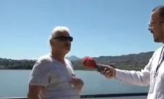 POSTON PAMJET E NJË TË MOSHUARI/ Berisha: Rama, burri më i poshtër në botë. Na mbyti, na q*u (VIDEO)