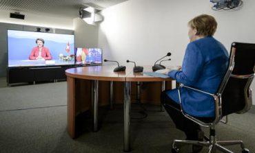 SAMITI I G7-ËS/ Merkel s'do të marrë pjesë, Boris Johnson konfirmon se do të udhëtojë drejt Washingtonit