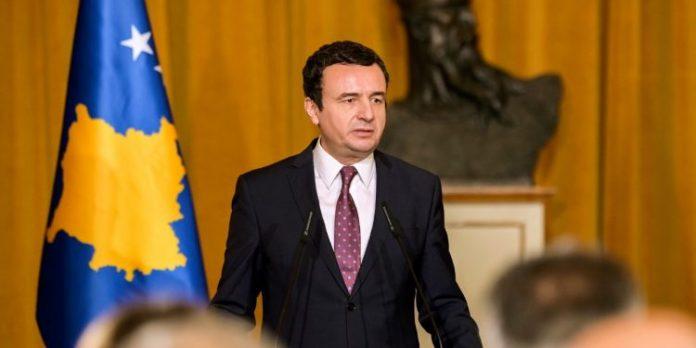 BOSNJA FALENDERON KURTIN PËR HEQJEN E TAKSËS/ Džaferović e mbështet për qëndrimin kundër shkëmbimit të territorieve