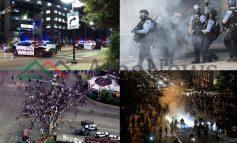 """VRASJA E GEORGE FLOYD/ Amerika në """"flakë"""". Përshkallëzohen protestat, ja çfarë po ndodh (PAMJET)"""