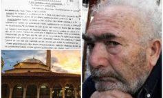 DOKUMENTI NA HETUSIA/ Biseda e Maks Velos me Fadil Paçramin: Mbrojeni xhaminë e Tiranës