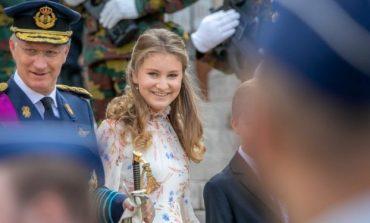 NJIHUNI ME 18-VJEÇAREN ELISABETH/ Kush është mbretëresha e ardhshme e Belgjikës (FOTO)