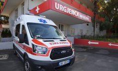 KORONAVIRUSI/ Covid-19 mbyll shërbimin e mjekësisë interne në QSUT, 40 të prekur. 5 personel në Infektiv, një pacient i intubuar