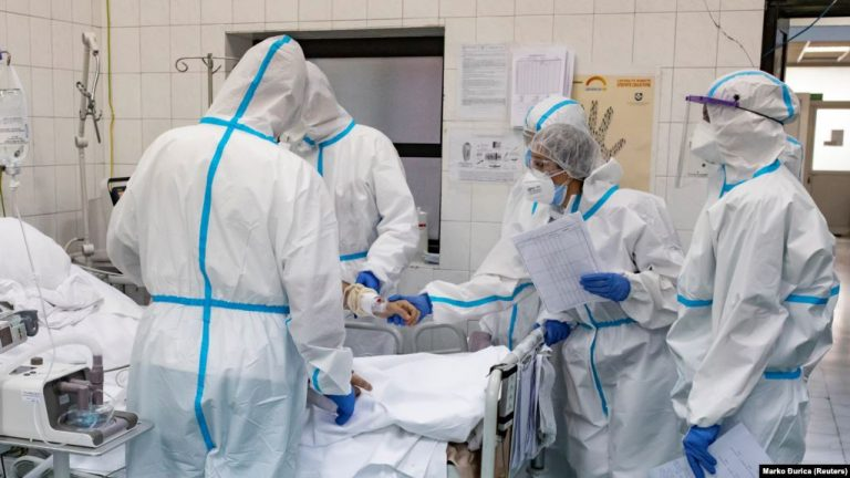 COVID-19/ Shokojnë mjekët gjermanë, paralajmërojnë për një valë të dytë para pushimeve