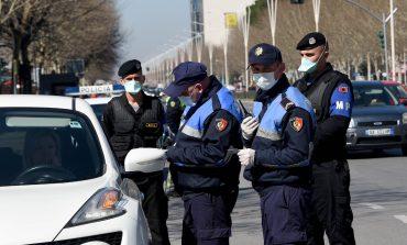 MASAT KUNDËR COVID-19/ Policia e Shtetit sqaron qytetarët: Ja çfarë lejohet nesër, mund të lëvizni me makina brenda qyteteve