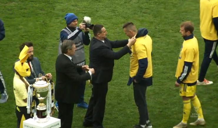 """""""ÇMENDURI"""" NË SEKONDAT E FUNDIT/ BATE Borisov fiton Kupën pas 10 vitesh! (VIDEO)"""