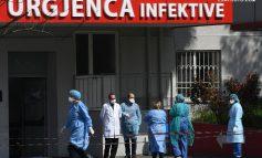 COVID-19/ Ndërron jetë një tjetër pacient tek Infektivi, shkon në 34 numri i vikimtave nga koronavirusi në Shqipëri