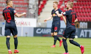 BUNDESLIGA/ Schalke turpërohet në shtëpi, Sulmuesi Verner mposht me tripletë Mainz