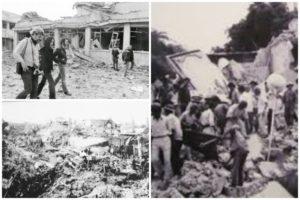 DOSSIER/ Dëshmia e bashkëshortes së ambasadorit që u plagos rëndë në '72-in: Si shpëtuam gjallë nga bombat e amerikanëve...
